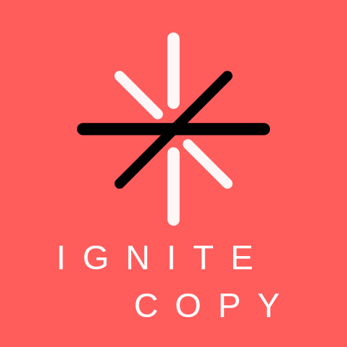 Ignite Copy